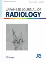 Japanese Journal of Radiology 8/2017