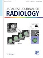 Japanese Journal of Radiology 12/2020