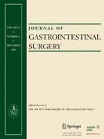 Journal of Gastrointestinal Surgery 12/2008