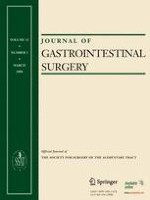 Journal of Gastrointestinal Surgery 3/2008