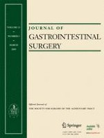 Journal of Gastrointestinal Surgery 3/2009