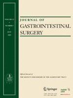 Journal of Gastrointestinal Surgery 7/2009