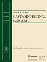 Journal of Gastrointestinal Surgery 11/2010