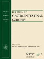 Journal of Gastrointestinal Surgery 12/2010