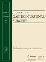 Journal of Gastrointestinal Surgery 4/2011