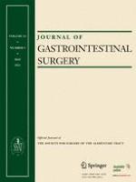 Journal of Gastrointestinal Surgery 5/2011