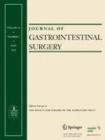 Journal of Gastrointestinal Surgery 7/2011