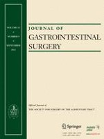 Journal of Gastrointestinal Surgery 9/2011