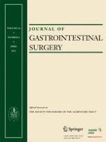 Journal of Gastrointestinal Surgery 4/2012