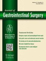 Journal of Gastrointestinal Surgery 12/2015