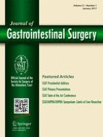 Journal of Gastrointestinal Surgery 1/2017