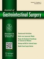 Journal of Gastrointestinal Surgery 11/2017