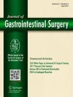 Journal of Gastrointestinal Surgery 4/2017