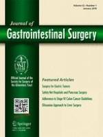 Journal of Gastrointestinal Surgery 1/2018