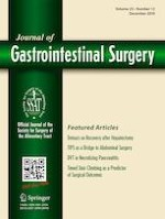 Journal of Gastrointestinal Surgery 12/2019