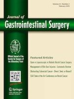 Journal of Gastrointestinal Surgery 2/2019