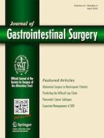 Journal of Gastrointestinal Surgery 4/2019