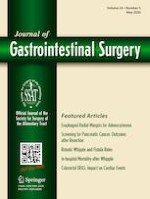 Journal of Gastrointestinal Surgery 5/2020