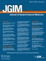 Journal of General Internal Medicine 12/2000