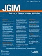 Journal of General Internal Medicine 8/2003