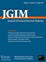 Journal of General Internal Medicine 10/2011