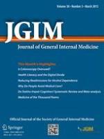 Journal of General Internal Medicine 3/2015