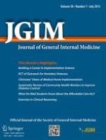 Journal of General Internal Medicine 7/2015