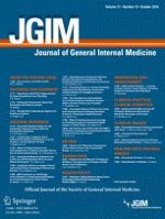 Journal of General Internal Medicine 10/2016