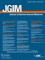 Journal of General Internal Medicine 11/2016