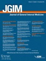 Journal of General Internal Medicine 12/2016