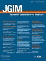 Journal of General Internal Medicine 5/2016