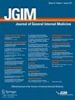 Journal of General Internal Medicine 1/2017