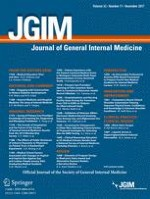 Journal of General Internal Medicine 11/2017