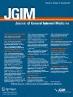 Journal of General Internal Medicine 12/2017