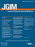 Journal of General Internal Medicine 2/2017