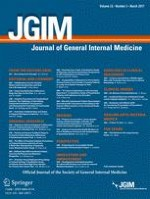 Journal of General Internal Medicine 3/2017