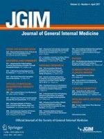 Journal of General Internal Medicine 4/2017