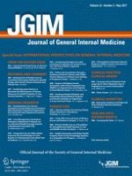 Journal of General Internal Medicine 5/2017