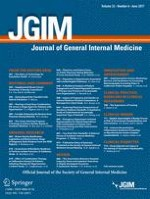 Journal of General Internal Medicine 6/2017