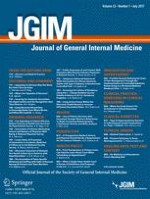Journal of General Internal Medicine 7/2017