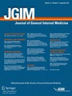 Journal of General Internal Medicine 9/2017