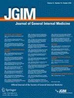 Journal of General Internal Medicine 10/2018