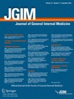 Journal of General Internal Medicine 11/2018