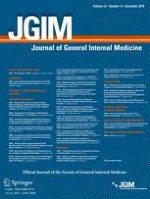 Journal of General Internal Medicine 12/2018