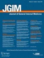Journal of General Internal Medicine 3/2018