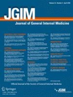 Journal of General Internal Medicine 4/2018