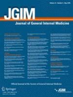 Journal of General Internal Medicine 5/2018
