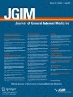 Journal of General Internal Medicine 7/2018