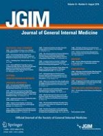Journal of General Internal Medicine 8/2018