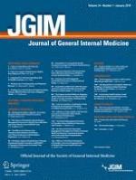 Journal of General Internal Medicine 1/2019